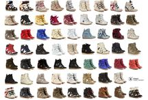 Shoes / Every Isabel Marant sneaker, love these shoes. <3