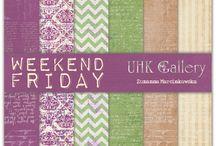 UHK Gallery - WEEKEND - FRIDAY
