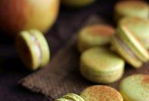 Macarons inspiration