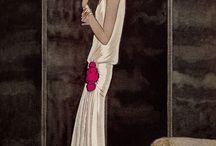 Vogue Vintage Covers