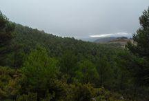 Sierra Mágina / Ascensión al Pico Mágina... con nevada de por medio :O