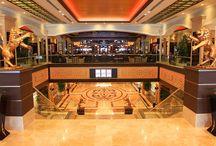 Cratos Premium Hotel / Kıbrıs'ın kalbinde deniz manzaralı, lüksün ve konforun buluştuğu bu güzelliğe sizde şahit olun.  bit.ly/tatilturizm-cratos-premium-hotel  #tatilturizm  #CratosPremiumHotel #kıbrıs