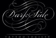 #dsts / Tattoo