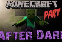 Minecraft After Dark / Playing Minecraft Live on my Realm Server with my friends. When the Kids are in bed Dad still plays.  We laugh a lot and enjoy discovering the world of Minecraft together.  And don't forget to Subscribe 4 up coming videos and LIVE Streams