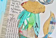 Art Collages