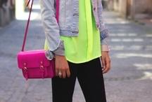 Fashion / by Brooke Taylor