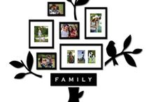 Family History / by Danna Walter