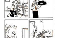 tegneserie