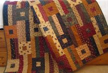 Quilts, Quilts, Quilts    / blocks and quilt designs / by Ethel Granger