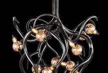 EVE Lighting Sculptures
