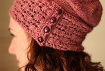 Tuques et autres coiffes / Chapeau, tuque, bérêt, coiffe, bonnet, beanie