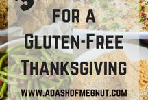 A Gluten Free Holiday