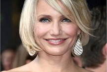 Hourglass ¬ Cameron Diaz / At the UK premiere of What To Expect When You're Expecting, the ever-young Cameron Diaz turned to Hourglass Cosmetics for her red carpet makeup. Here's how to get the look. / by Zuneta Beauty