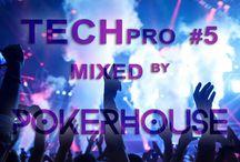 MIX #tech #house
