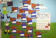 Kindergarten Craftivities