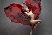 Inspirational Dance Photos