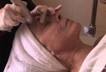 Treatment Videos / Treatments using Healing Zone Aesthetic's products & equipment