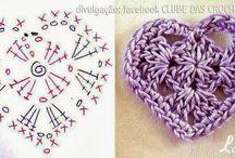inimi crochet