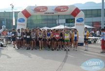 Vitam'Run 2011 / Plus de 600 participants pour la Vitam'Run 2011 !