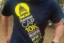 2014 Race Day Images / 2014 Statesman Cap10K Images! RACE DAY WAS APRIL 6, 2014 AND IT WAS FANTASTIC.  / by Statesman Cap10K Race