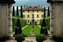 Wonderful Italian Houses