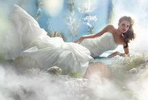 The Dress / Wedding Dresses we love!  / by Style Events