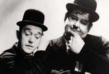 Classic Screen Actors