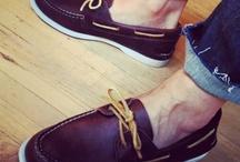 Zapatos / Moda
