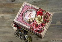Crafts, Collage