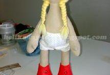 body doll