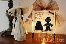 Halloween / by 🐚⚓️ Lisa 'Nelson' Ellerbusch ⚓️🐚