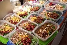 Food Prep / ways to prepare and store food for maximum nutrition and value / by Pamela Morse