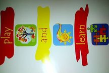 Play and Learn Playgroup / Nursery School - Roodepoort, Gauteng, South Africa