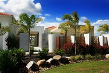 Island Residence / This stunning home is situated on beautiful Bribie Island, just north of Brisbane.