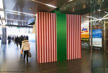 Veliki blagdanski IKEA poklon / Ako se od nedjelje 30.11. do četvrtka 11.12. nađeš na Cvjetnom trgu u Zagrebu, zaviri u veliki blagdanski IKEA poklon i otkrij što te u njemu čeka. Vidimo se! :) / by IKEA Hrvatska