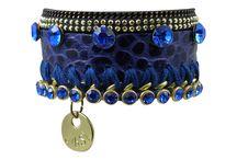 """Jibsi armbanden / JIBSI armbanden zijn gevormd door een cocktail van trendy materialen, luxueuze sferen en een uniek design.  Statement stoer en 100 % vrouwelijk. """"Hippie chic"""" op een eigentijdse wijze  U kunt de jibsi armbanden bestellen bij http://www.beyou-dameskleding.nl"""