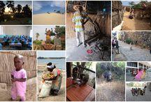 Senegal / Senegal nieuwste winterzon bestemming. Mooie stranden. Goeie hotels ook all inclusive en diverse bezienswaardigheden. ArkeFly vliegt in de wintermaanden wekelijks op Dakar. Er is ook een rondreis die Senegal en Gambia combineert.