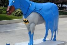 LOL Horse / Le cheval est un comique comme les autres...