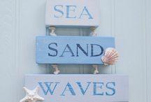 decoração praiana