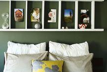 Chic Headboard  Ideas / Headboard ideas,home decor