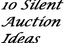 Silent Auction / by Lainie Sgouros