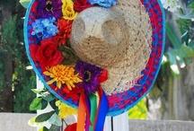 メキシカンハット Sombreros