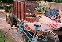 Life's a picknick / by Suse van De Bollingers