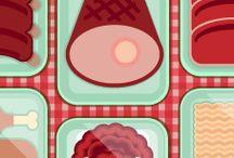 Healthy Eating / by Jeannie Lee