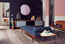 Lounge / by Share Design