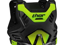 Thor Motocross Body Protection - Thor's Champions demand excellence! / Thor's Champions demand excellence... from their equipment, from their team, from themselves. They know there's no substitute for hard work in the relentless pursuit of victory. Thor Motocross Body Protection and Thor Armour collection a great range all available at Dirtbikexpress...