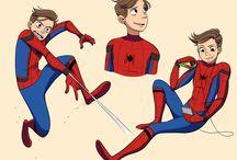 •My Spider-Man•