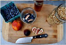 Must Trys... Breakfast / by Monica Nixon