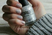 Nail Polish Swatches / MsRandomCreation / by Amber