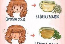 Tea & coffee ♥